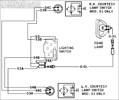 dome light not working the fordification com forums Automotive Wiring Diagrams Lights Courtesy Light Wiring Diagram #27