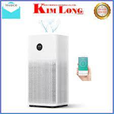 Shop bán Máy lọc không khí Xiaomi Mi Air Purifier 2S - Hãng Phân phối