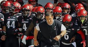 Film Study How Luke Fickell And Marcus Freeman Built The