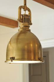 brass pendant lighting. nine sixteen i want brass lighting for the kitchen pendant v