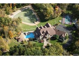 to enlarge the wildwood mansion cardinals manager mike matheny built with his wife before selling it to pay