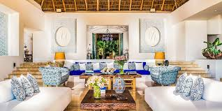 Mexican Style Living Room