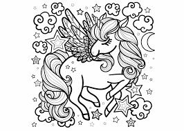Kleurplaat eenhoorn regenboog voorbeeld home gratiskleurplaatme. Kleurplaat Eenhoorn Of Unicorn Kleurplaat Tijd Met Kinderen