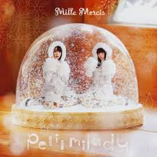 This is mille mercis ! by corinne doucet on vimeo, the home for high quality videos and the people who love them. Petit Milady Mille Mercis First Press Limited Version With Dvds Music Software Suruga Ya Com