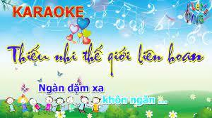 Download Lagu Bài Hát Thiếu Nhi Thế Giới Liên Hoan Nhạc Thiếu Nhi Video Hd