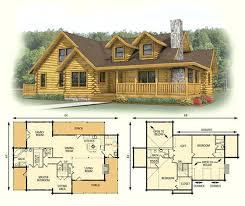 Elegant Log Homes House Plans Be Catchy Log Cabin House Plans 4 Bedrooms