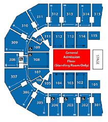 Matter Of Fact John Paul Jones Arena Seating Chart Rows John