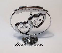 best gift for 25th wedding anniversary return gift ideas for 25th wedding anniversary best gifts for