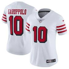 Womens Jersey San 49ers Francisco