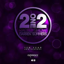 Darren Summers - 212 Radio Show Ep 333 (Live from Distraction, Edinburgh)  by Experience Music