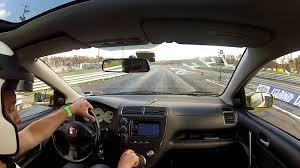 2002 Honda Civic Si W 07 K24a2 Swap Youtube