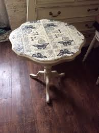 decoupage ideas for furniture. Diy Decoupage Furniture. Table For Outdoor Dining Plumbing Pipe Furniture Ideas