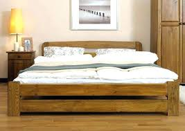 wood king bed – pics2018.org