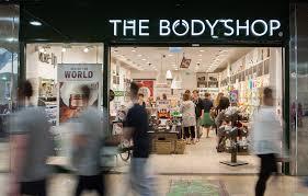 Body Shop Designer Outlet York
