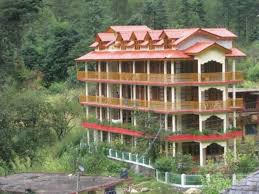 Amod Tethys Sky Resort And Spa Narkanda Himachal Pradesh State Hotels Best Rates For Hotels In Himachal