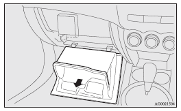 fuses maintenance mitsubishi asx owner s manual mitsubishi sub fuse block