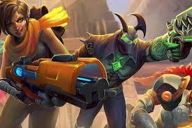 Todos estamos acostumbrados a las armas convencionales, esta ves ser algo diferente usaremos armas con pintura, para los amantes del paintball. Los Mejores Juegos Gratis De Xbox One