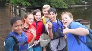 Pickering Creek's EcoCamps offer summer learning and adventures ...