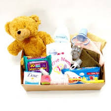 baby gift basket to auckland new zealand