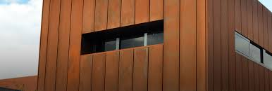 Cor ten steel Steel Panels Corten Steel Shiv Shakti Steel Metals Metal Roofing Wall Cladding System In India Cortensteel
