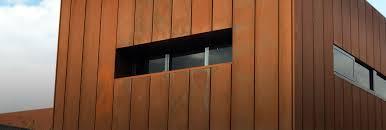 Cor ten steel Steel Panels Corten Steel Shiv Shakti Steel Metals Metal Roofing Wall Cladding System In India Cortensteel