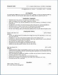 Bartender Job Description Resume New Job Description Bartender For