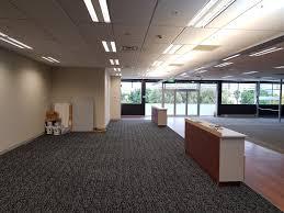 open floor office. Open Plan Office + Plenty Parking - For Lease Floor