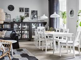 Inspiration Für Dein Esszimmer In 2019 Ikea Living Room