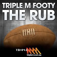 Triple M Charts The Rub Catch Up Triple M Podcast Listen Reviews