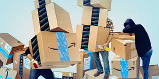 Package Delivery Amazon Delivery Drivers Reveal Claims Of Disturbing Work