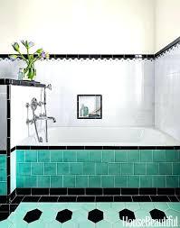 Art Deco Bathroom Mirror Green Cabinet Vanity Lights – elpro