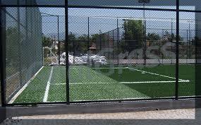 football astro turf