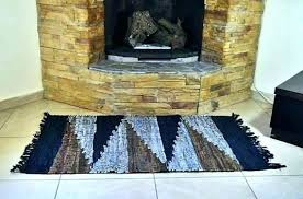 fireproof hearth rugs fireproof fireplace rugs place s hearth rugs fire resistant home depot expert fiberglass