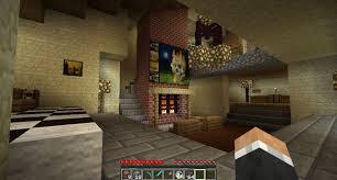 Minecraft Bedroom Decorating Minecraft Simple Living Room Metkaus