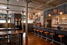 Restaurant & Bar Design Awards 2011 The Tommyfield (London Restaurant Bar  Designs - Designhome.