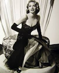 Barbara Lawrence | Classic beauty, Vintage hollywood, Female actresses