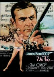 James Bond Quotes Extraordinary Dr No Film Quotes Sean Connery Day