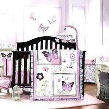 purple baby bedding crib sets lavender baby bedding erfly crib bedding sets purple lavender baby set
