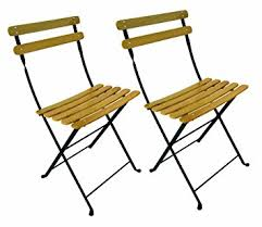 french cafe wood chairs. mobel designhaus french café bistro folding side chair, jet black frame, clear painted european cafe wood chairs r