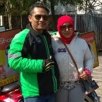 Jimmy Suryana - Grab Driver - Grab | LinkedIn