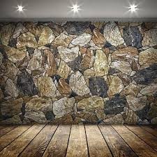 Rock Wall Design Homely Idea 2 On Home Ideas
