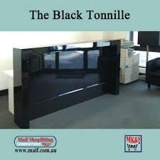 office counter desk. black office counter desk n