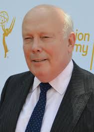 Julian Fellowes Wikipedia