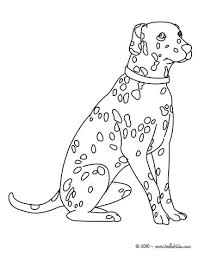 Small Picture Easy dalmatian sheets dalmatian coloring sheets coloring pages of