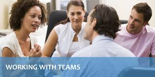 teams catalysts at work is your team as effective as you d like it to be