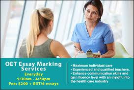 oet essay marking service sydney language solutions oet essay marking services