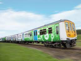 Q&A: discussing hydrogen on the UK's railways with the Hydroflex train