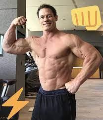 """John Cena publicó en Instagram: """"#JohnCena 💪🏻"""" • Mira todas las fotos y  los videos de @johncenaoffiicial en su perfil. i 2021"""