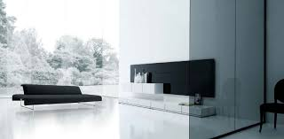 black white living room furniture. Beautiful Image Of Minimalist Living Room Furniture For Design And Decoration Ideas : Charming Black White
