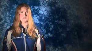 Get to know Sarah Beaudry - YouTube